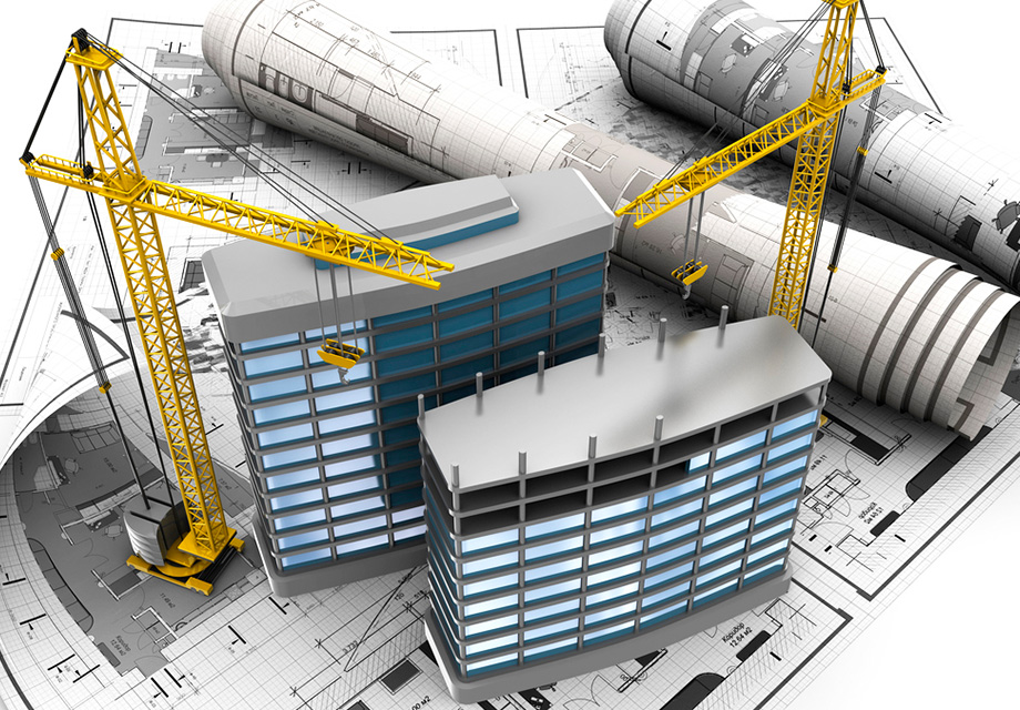 Development of Real Estate Infrastructure